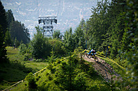 Nordkette Innsbruck Downhill Cup Dateiname: 2016-07-02_ibk-dh-cup-nk.jpg