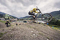 Gravity Games Schladming Dateiname: Gravity_Games_19-06-2015_IXS_Downhill_Cup_action_Roland_Haschka_ymm_094.jpg