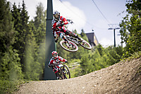 iXS EDC Schladming Dateiname: web_Gravity_Games_21-06-14_IXS_Downhill_Cup_action_Roland_Haschka_ymm_065.jpg