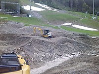 Bikepark Planai - Bau der Table-Line und Pump Track  User: News-Pics 2013-05-20, 21:17 1600 x 1200 Pixel Location: Schladming  Klicks: 30 Rating: 0,0  Dateiname: IMG_20130503_192551.jpg