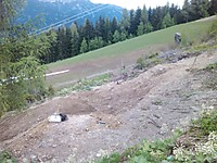 Bikepark Planai - Step Down Dateiname: IMG_20130517_133358.jpg