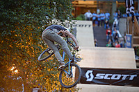 Scott On Air Dirt Jump beim Bikes and Beats Festival Dateiname: Bikes-and-Beats-1-Dirt-Jump.jpg