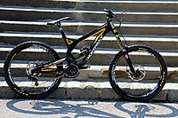 Nukeproof Pulse  User: Flo(w)rider 2013-04-25, 12:47 1600 x 1067 Pixel Location: Race Track  Klicks: 788 Rating: 9,8  Dateiname: IMG_35411.JPG