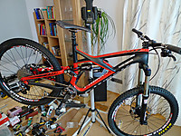 Specialized Enduro S-Works Gewicht 12,56  User: noox 2013-03-11, 17:51 1600 x 1200 Pixel  Klicks: 1.386 Rating: 10,0  Dateiname: P1110146-Gewicht-Specialized-Enduro-S-Works-12-56-kg.jpg