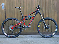 Specialized Enduro S-Works 2013  User: noox 2013-03-11, 22:50 1600 x 1200 Pixel  Location: @home Riders: noox  Klicks: 1.416 Rating: 10,0  Dateiname: P1110148-Specialized-Enduro-Antriebsseite-w1600.jpg
