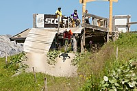 Drop IN/ Freeride- Bikepark Leogang Dateiname: 237.jpg
