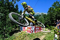 Nordkette Downhill.PRO - Andrew Neethling Dateiname: FO_150829_NEET_1758.jpg