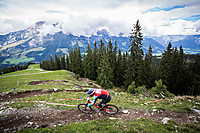 Specialized Enduro Series Leogang - Markus Reiser Dateiname: Markus-Reiser-SSES-Leogang-2016.jpg