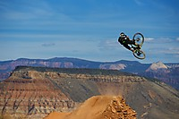 Red Bull Rampage 2015: Graham Agassiz Dateiname: Red_Bull_Rampage_15_Graham_Agassiz_Action_c_John_Gibson_Red_Bull_Content_Pool.jpg