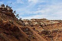 Red Bull Rampage 2015: Dateiname: Red_Bull_Rampage_15_Kurt_Sorge_Action_c_John_Gibson_Red_Bull_Content_Pool.jpg