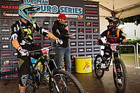 Shirley & Williams - European Enduro Series Treuchtlingen Dateiname: Shirley_Williams_-_EES_Treuchtlingen_2014.jpg