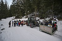 Snow Downhill Virgen - Shuttle Dateiname: Snow-Downhill-Virgen-Shuttle_Foto_c_Hannes-Berger.jpg