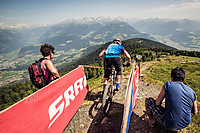 Kronplatz Enduro 2013 Dateiname: Start_-_Kronplatz_2013.jpg