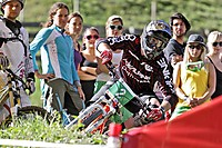 Dual Slalom bei den World Games of Mountainbiking 2012 Dateiname: World_Games_of_Mountainbiking.jpg