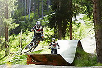 Connor Fearon & Andrew Crimmins & Bikepark Serfaus-Fiss-Ladis Dateiname: bikepark_SFL_connor_fearon_andrew_crimmins_by_Christianwaldegger_com.jpg