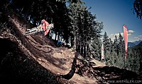 rocking the trails ! Dateiname: kp_downhilldays.jpg