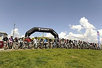 Scott Gang Battle Start - Freeride Festival Dateiname: scott-gang-battle-start.jpg