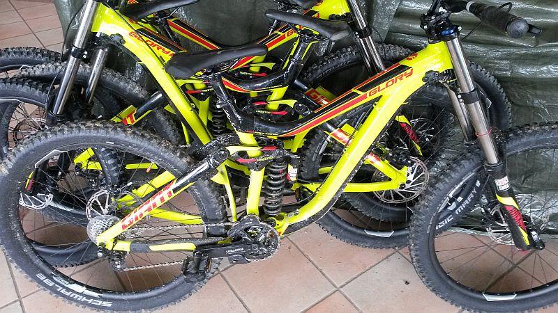 Mountainbiken & E-Bike - Wagrain-Kleinarl