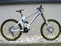 Mondraker Summum Pro Team Dateiname: CIMG54221.JPG