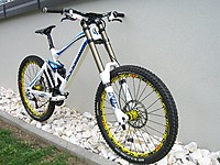 Mondraker Summum Pro Team Dateiname: CIMG5425.JPG