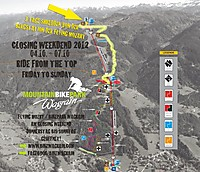 Flyer Wagrain Closing Weekend 2012 Dateiname: CLOSING-MAP2012.jpg