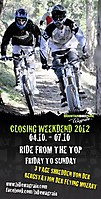 Flyer Wagrain Closing Weekend 2012 Dateiname: CLOSING2012.jpg