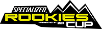 Specialized Rookies Downhill Cup presented by iXS Logo  User: News-Pics 2016-12-13, 22:53 1600 x 456 Pixel  Klicks: 474 Rating: 0,0  Dateiname: Specialized_Rookies_Cup_Logo.png