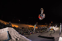 Nico Scholze beim White Style Dateiname: WhiteStyle_2014_Atmosphere_Nico_Scholze_Photo_Christoph_Laue.JPG