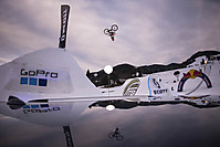 Louis Reboul beim White Style 2014 Dateiname: WhiteStyle_2014_action_Louis_Reboul_Photo_Christoph_Laue.JPG