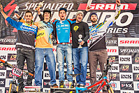 Specialized SRAM Enduro Series Riva - Siegerehrung Dateiname: Awards_Ceremony_Pro_Men_-_SSES_Riva_2014.jpg