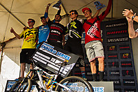 European Enduro Series - Die Gesamtsieger 2014 Dateiname: Awards_Ceremony_Pro_Men_Overall_-_EES_Treuchtlingen_2014.jpg