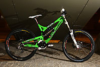 Intense 951 FRO Downhill Bike Dateiname: Intense-951-Downhill-Bike.jpg