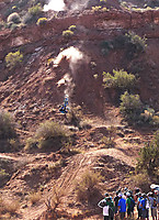 Anthony Messere Crash @ Red Bull Rampage 2012 Dateiname: r1-red-bull-rampage-2012-anthony-messere-crash.jpg