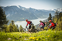 Reschenpass Trails Reschsee Dateiname: 3LET_2015-Tom_Bause-12.jpg